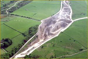 Glebe Mine